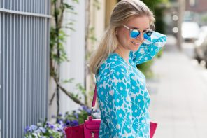Charleston Style and Nordstrom Sale Steals!