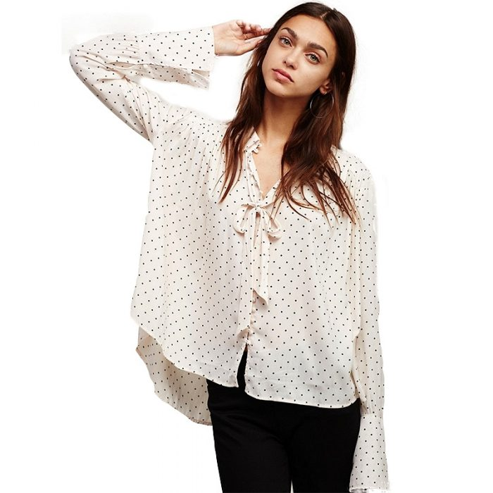 Free People Modern Muse Top $98